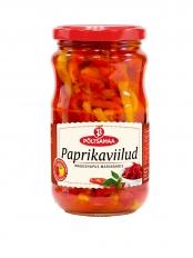 Põltsamaa Paprikaviilud 350 g