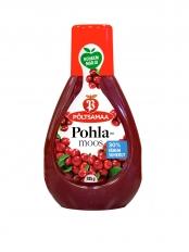 Põltsamaa Pohlamoos pudelis 385 g