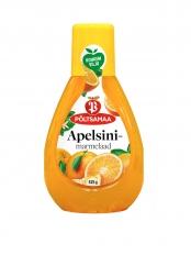 Põltsamaa Apelsinimarmelaad pudelis 425 g