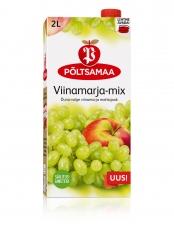 Põltsamaa Viinamarja-MIX 2 L