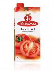 Põltsamaa Tomatimahl 1 L