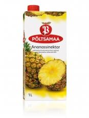 Põltsamaa Ananassinektar 1 L