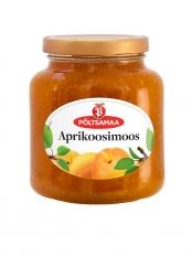 Põltsamaa Aprikoosimoos 380 g