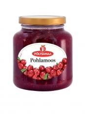 Põltsamaa Pohlamoos 380 g