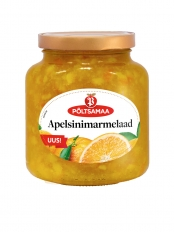 Põltsamaa Apelsinimarmelaad 380 g