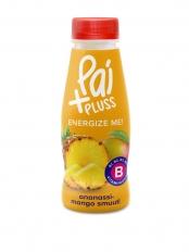 Pai+ Ananassi-mango smuuti B-rühma vitamiinidega 280 ml